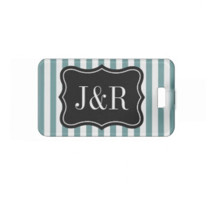Custom Elegant series tags