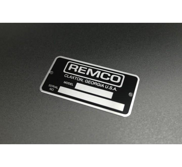 Rectangular Silkscreen Printed Tags