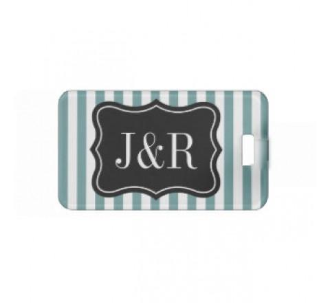 Custom Elegant series tags