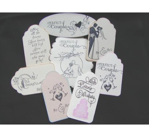 Custom Gift Hang Tags